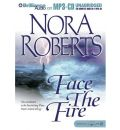 Face the Fire by Nora Roberts Audio Book Mp3-CD