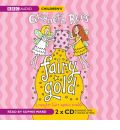 Fairy Gold by Gwyneth Rees AudioBook CD