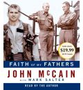Faith of My Fathers by John Mccain AudioBook CD