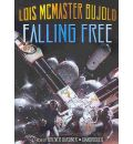 Falling Free by Lois McMaster Bujold Audio Book Mp3-CD