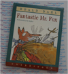 Fantastic Mr. Fox - Roald Dahl - NEW Audiobook