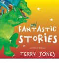 Fantastic Stories by Terry Jones AudioBook CD