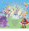 Fantasy Phonics by  AudioBook CD