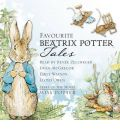 Favourite Beatrix Potter Tales CD by Beatrix Potter AudioBook CD