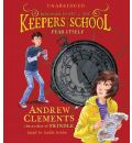 Fear Itself by Andrew Clements AudioBook CD