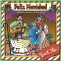 Feliz Navidad by Judy Mahoney AudioBook CD