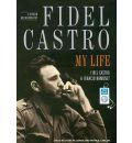 Fidel Castro: My Life by Fidel Castro Audio Book Mp3-CD