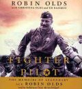 Fighter Pilot by Brigadier Robin Olds AudioBook CD