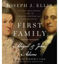 First Family by Joseph J Ellis Audio Book CD