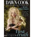 First Truth by Dawn Cook Audio Book CD