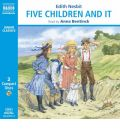 Five Children and It by E. Nesbit Audio Book CD