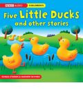 Five Little Ducks and Other Stories by  Audio Book CD