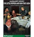 Five Little Peppers by Margaret Sidney Audio Book CD