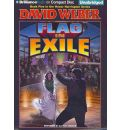 Flag in Exile by David Weber Audio Book CD