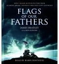 Flags of Our Fathers by James Bradley AudioBook CD