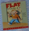 Flat Stanley - Jeff Brown - AudioBook CD