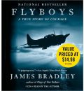 Flyboys by James Bradley AudioBook CD
