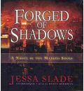 Forged of Shadows by Jessa Slade Audio Book CD