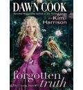 Forgotten Truth by Dawn Cook AudioBook CD