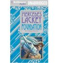 Foundation by Mercedes Lackey AudioBook Mp3-CD