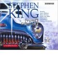 From a Buick 8 by Stephen King AudioBook CD