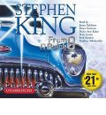 From a Buick 8 by Stephen King Audio Book CD