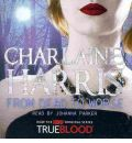 From Dead to Worse by Charlaine Harris Audio Book CD