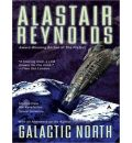 Galactic North by Alastair Reynolds AudioBook CD