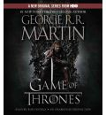 Game of Thrones by George R R Martin AudioBook CD