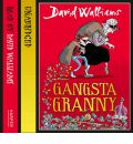 Gangsta Granny by David Walliams AudioBook CD