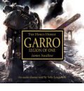 Garro: Legion of One by James Swallow AudioBook CD