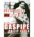 Gaspipe by Philip Carlo Audio Book Mp3-CD