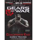 Gears of War: Coalition's End by Karen Traviss Audio Book Mp3-CD