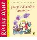 George's Marvellous Medicine by Roald Dahl Audio Book CD