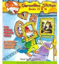 Geronimo Stilton by Geronimo Stilton AudioBook CD