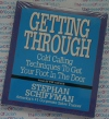 Getting Through - Stephen Schiffman - AudioBook CD