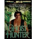 Ghost Hunter by Jayne Castle Audio Book Mp3-CD