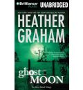 Ghost Moon by Heather Graham AudioBook Mp3-CD