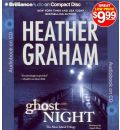 Ghost Night by Heather Graham AudioBook CD