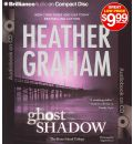Ghost Shadow by Heather Graham AudioBook CD