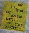The Girl With The Dragon Tattoo - Stieg Larsson - AudioBook CD
