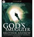 God's Smuggler by Brother Andrew AudioBook Mp3-CD