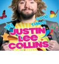 Good Times! by Justin Lee Collins AudioBook CD