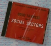 Good to Great and the Social Sectors - Jim Collins - AudioBook CD