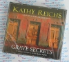 Grave Secrets - Kathy Reichs - AudioBook CD