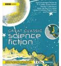 Great Classic Science Fiction by H G Wells AudioBook CD