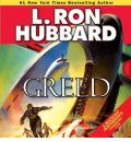 Greed by L Ron Hubbard Audio Book CD