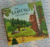 Gruffalo and Friends - By Julia Donaldson - AudioBook CD