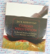 Guided Meditation - Jack Kornfield - AudioBook CD