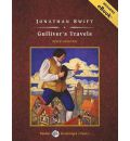 Gulliver's Travels by Jonathan Swift Audio Book CD